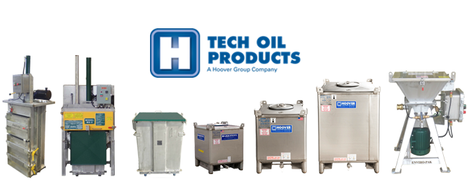 Tech Oil Products products